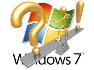 Устанавливать ли Windows 7?